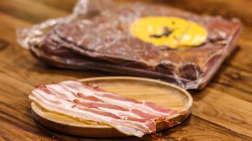 100 gr pamcetta