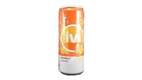 Ivi portokall ( pa gaz)