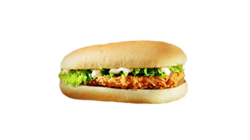 Burger krokant
