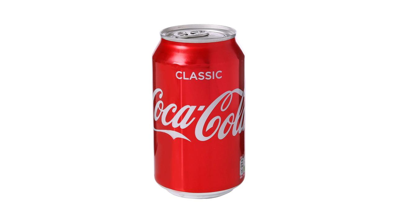 Coca Cola 0.33ml