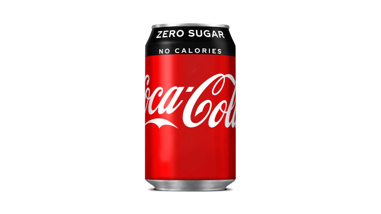 Coca Cola Zero Kanaçe 0,33L e ftohtë