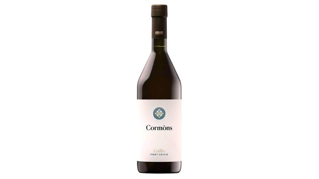 Pinot Grigio Cormons