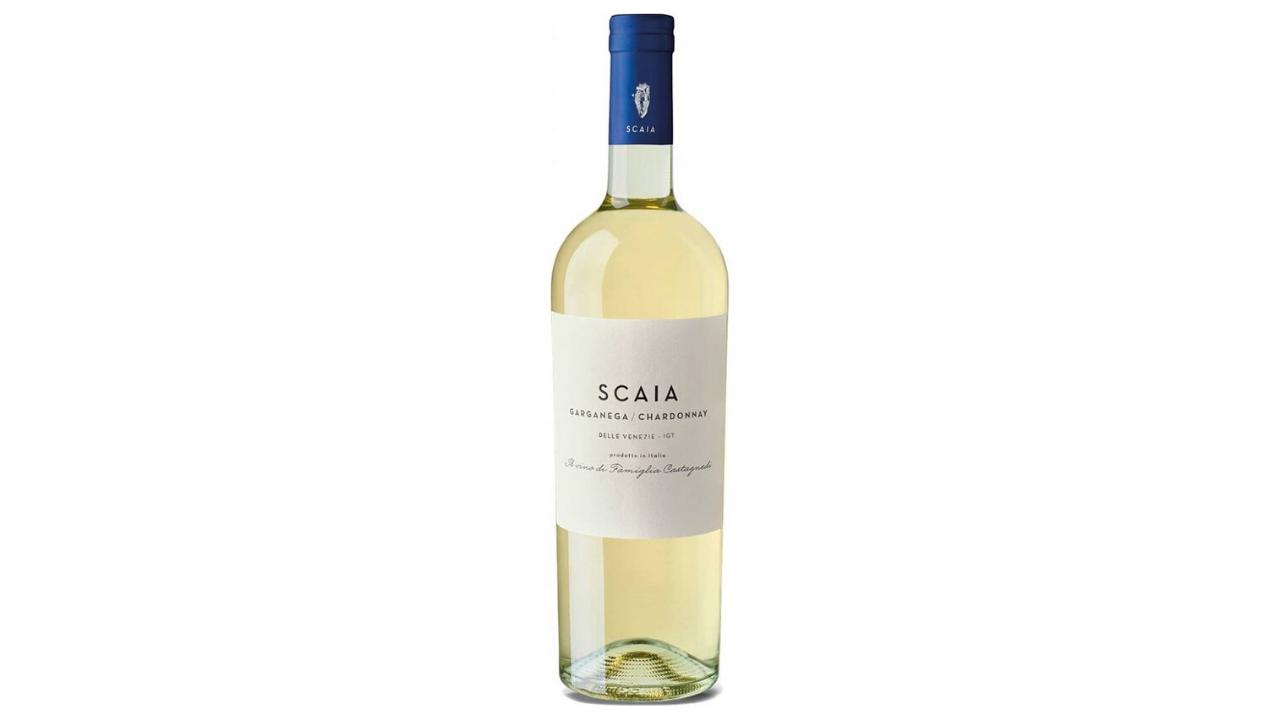 Scaia Chardonnay