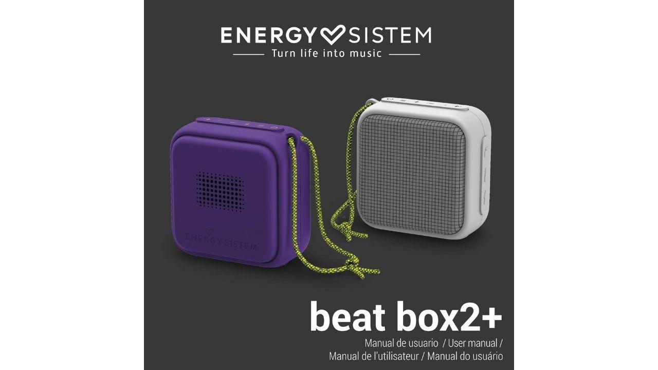 Beat box 2 plus me drite