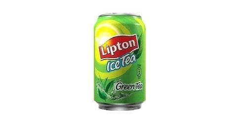 Lipton çaj jeshil