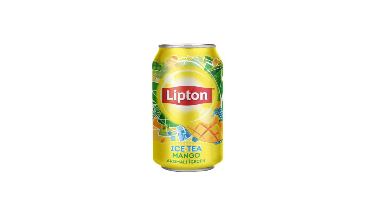 Lipton Mango