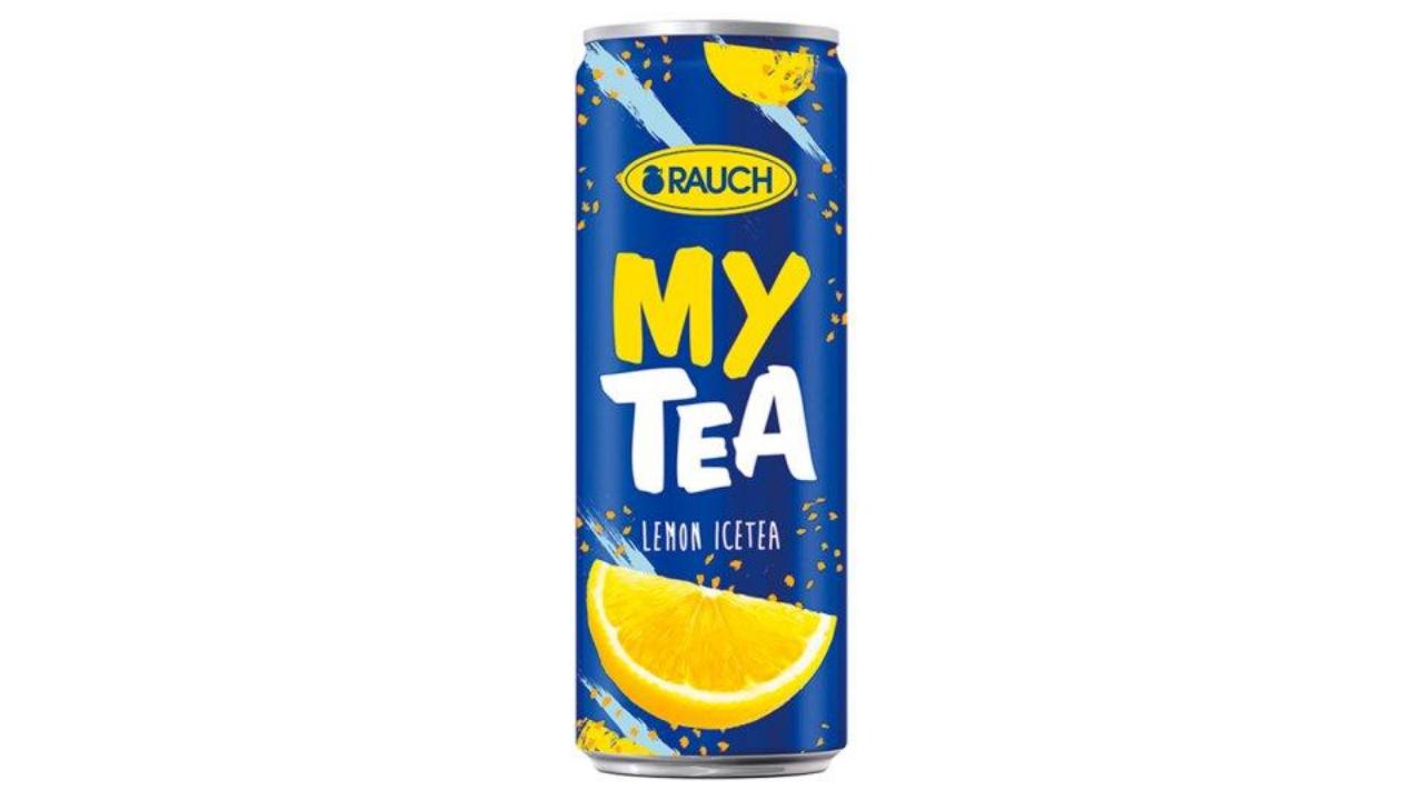 My Tea Lemon