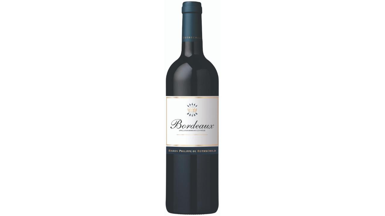 Zona ku është prodhuar është Bordeaux, Francë, varieteti i përdorur Merlot, Cabernet Sauvignon, Cabernet Franc. Ka aroma të frutave të kuqe, erëzave dhe të duhanit, ndihet shija e frutave të freskëta me tanina të mëndafshta.