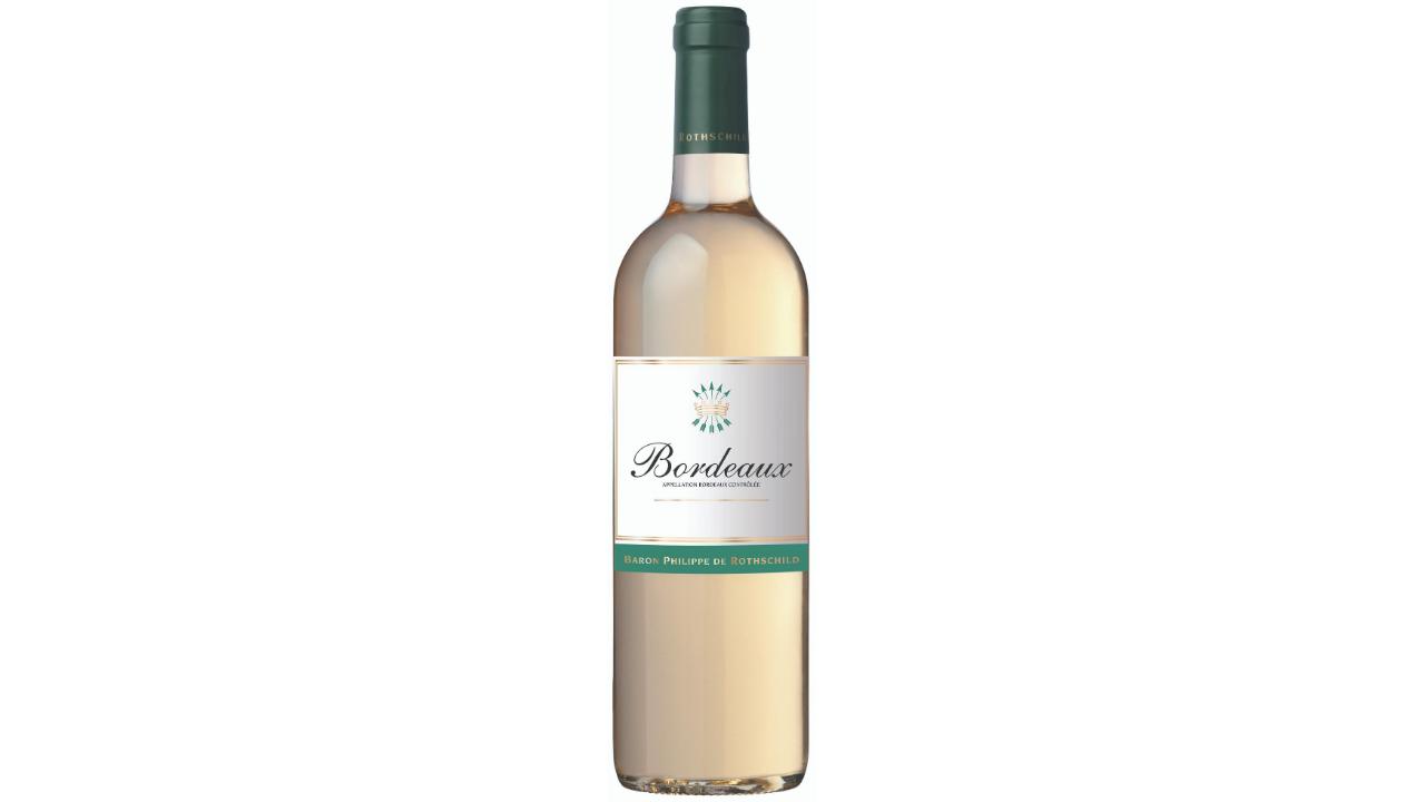 Zona ku është prodhuar është Bordeaux, Francë, varieteti i përdorur Sauvignon, Semilion, Mouscadelle. Ka aroma të freskëta agrumesh tipike të Sauvignon Blanc, finale paksa të thartë.