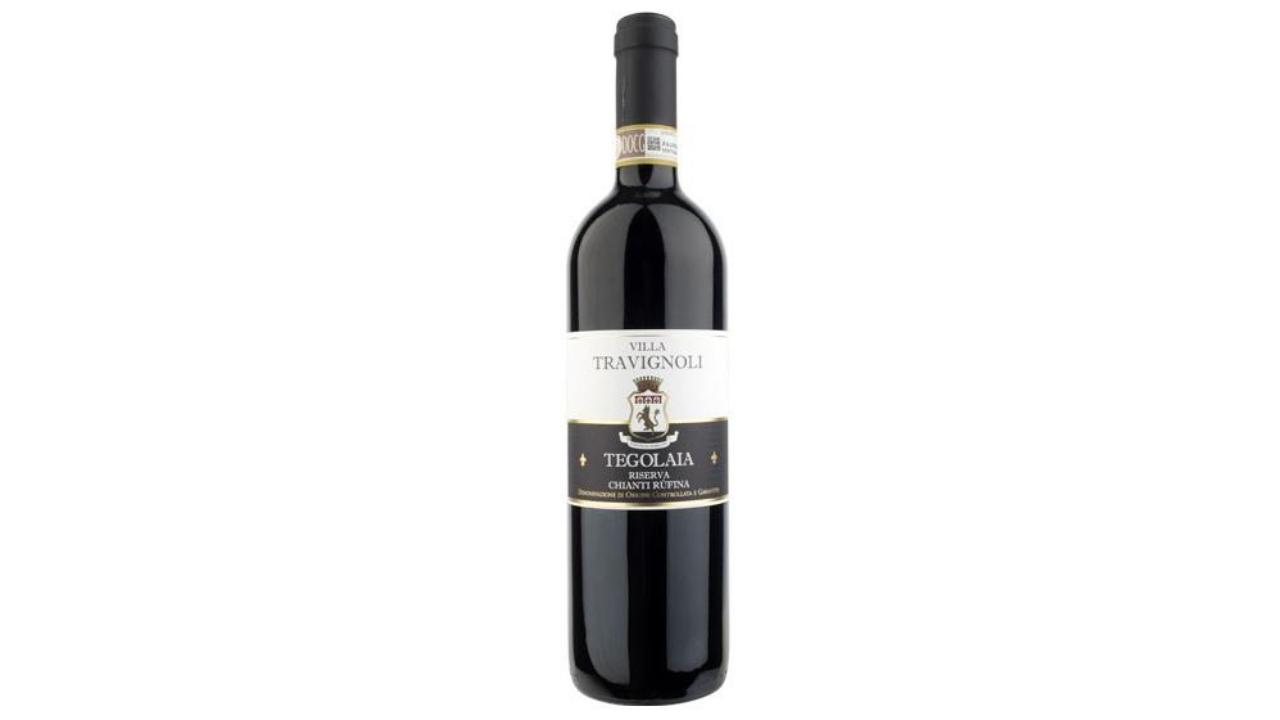 Zona ku është prodhuar është Chianti Rufina, Toscana, Itali, varieteti i përdorur është Sangiovese. Është një verë e një cilsie të lartë, e rrumbullakët dhe e mirë balancuar, kapaciteti i vjetërimit është deri në 20 vjet. Vjetësuar në bute lisi për 20 muaj.