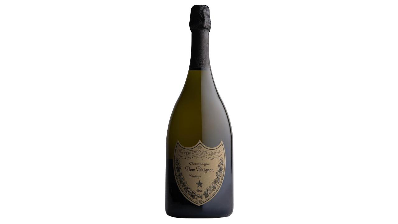 Zona ku është prodhuar është Champagne, Francë, varieteti i përdorur është Pinot Noir, Chardonnay.