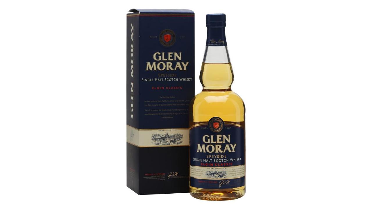 Ky Whisky 12 vjeçar është lehtësisht i egër me shënime të frutave, vanilje dhe barishteve të freskëta.