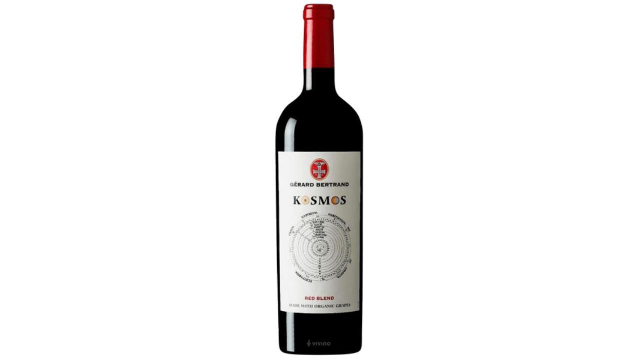 Verë organike, zona ku është prodhuar është Languedoc Russillon, Francë, varieteti i përdorur është  Syrah, Grenache, Mourvedre, Cabernet Sauvignon, Merlot, Malbec, Marselan. Verë e plotë e ekuilibruar me aromat e frutave të kuqe, tanina të pjekura dhe delikate.