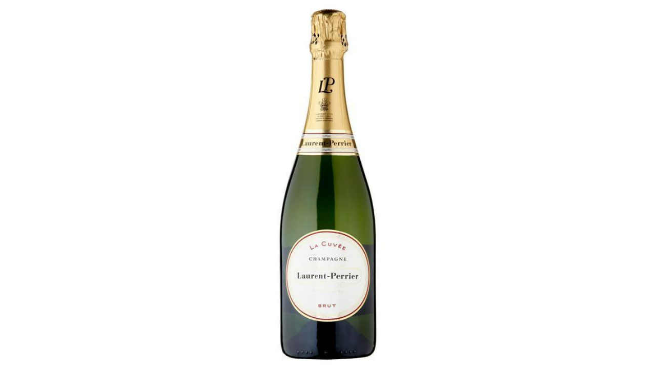 Zona ku është prodhuar është Champagne, Francë, varieteti i përdorur është Pinot Noir, Chardonnay, Pinot Meunier.