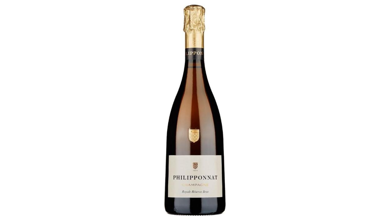 Varieteti i përdorur është Chardonay, Pinot Noir, Meunier. Ndihet aroma e Tulit të limonit, me agrumet e pjekura.