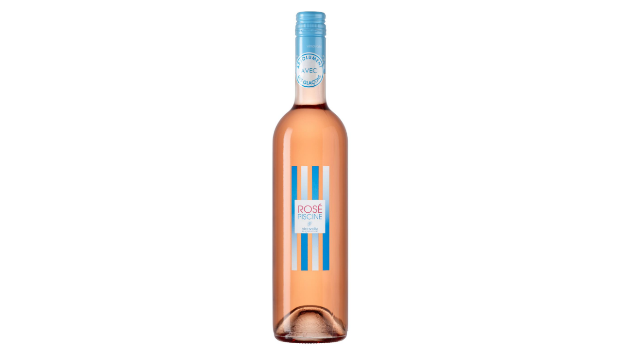 Zona ku është prodhuar është në jug të Francës, varieteti i përdorur është Negret, Syrah, Cabernet Sauvignon. Tepër aromatike, ka aroma të frutave si pjeshka dhe pjepri, gjithashtu aroma lulesh të bardha dhe petale trëndafili.