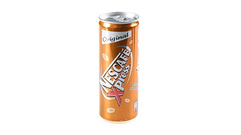 Nescafe Canace