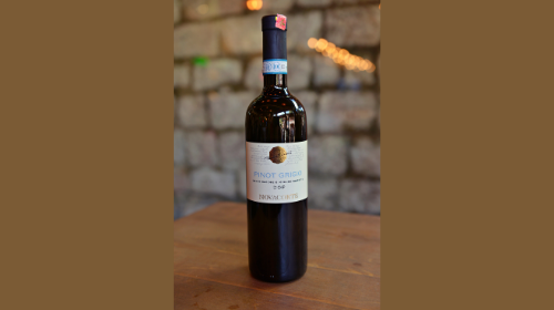 Pinot Grigo