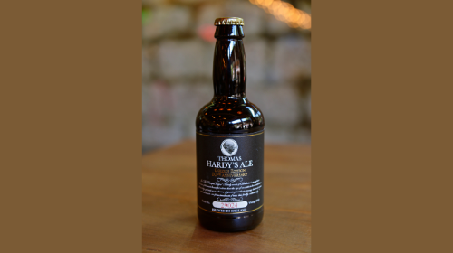 Thomas Hardys Ale Vintage