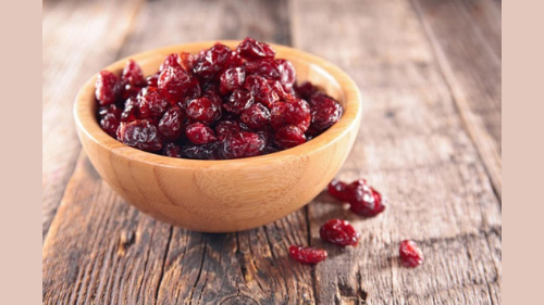 Cran berry ( 100gr )