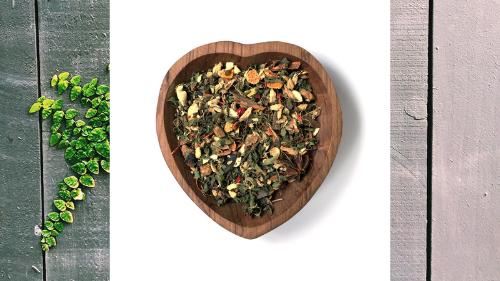 Fruit tea ( 100gr )
