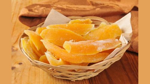 Mango ( 100gr )