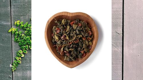 Princess tea ( 100gr )