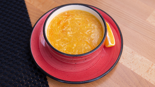 Supë pule