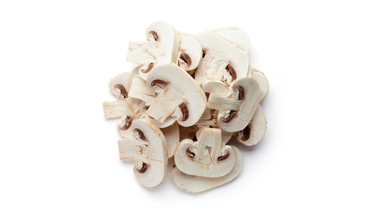 Kërpudha të freskëta
