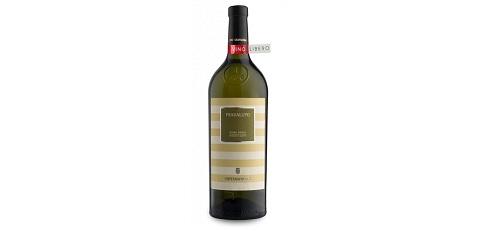 Verë e bardhë nga zona e Piemontes, Itali e prodhuar me varietetin Arneis 100. Strukturë e mirë, eksplozive në shije dhe intense në aromë.