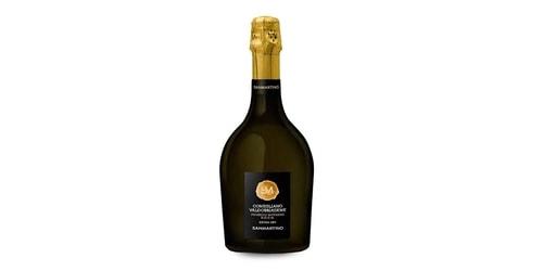 Conegliano Valdobiadenne Prosecco Superiore Extra Dry