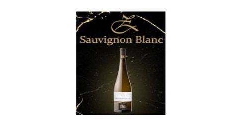 Sauvignon Blanc DOC Peter Zemer. Përqindja alkolike 13