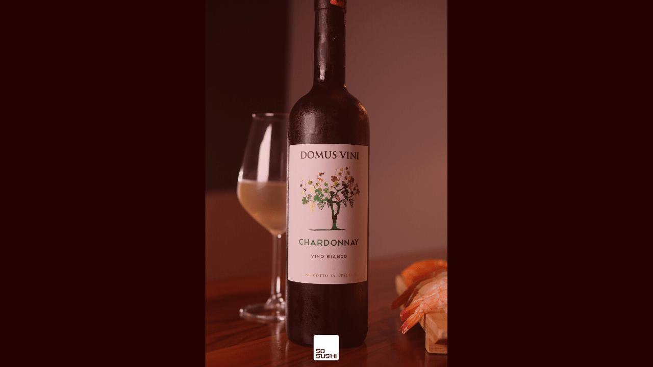 Domus Vini Chardonnay