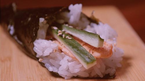 Salmon i gatuar, kastravec, philadelphia