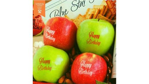 Fruta të personalizuara ( 1 copë )