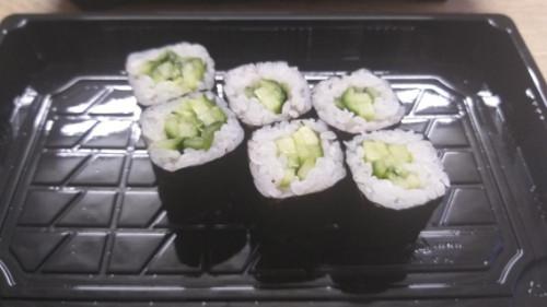 Mini roll kastravec