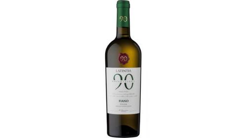 Verë e bardhë e plotë me shije të freskët dhe aromatike (0.75l, 12,5vol)