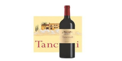 Tancredi donnafugata. Përqindja alkolike 13.65