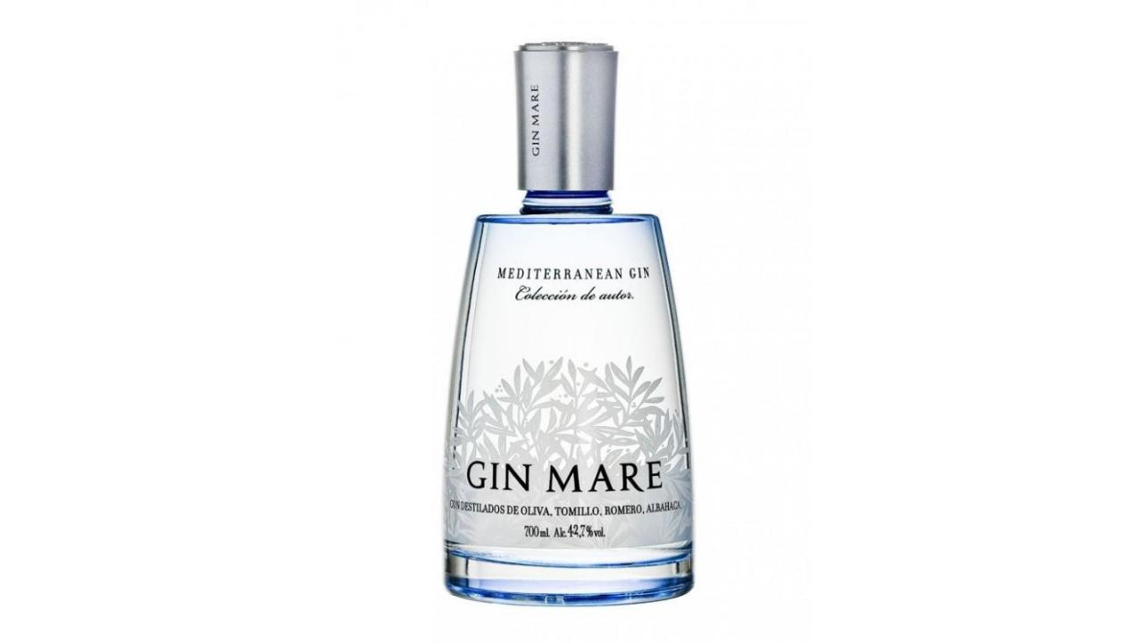 Gin Mare, 1l