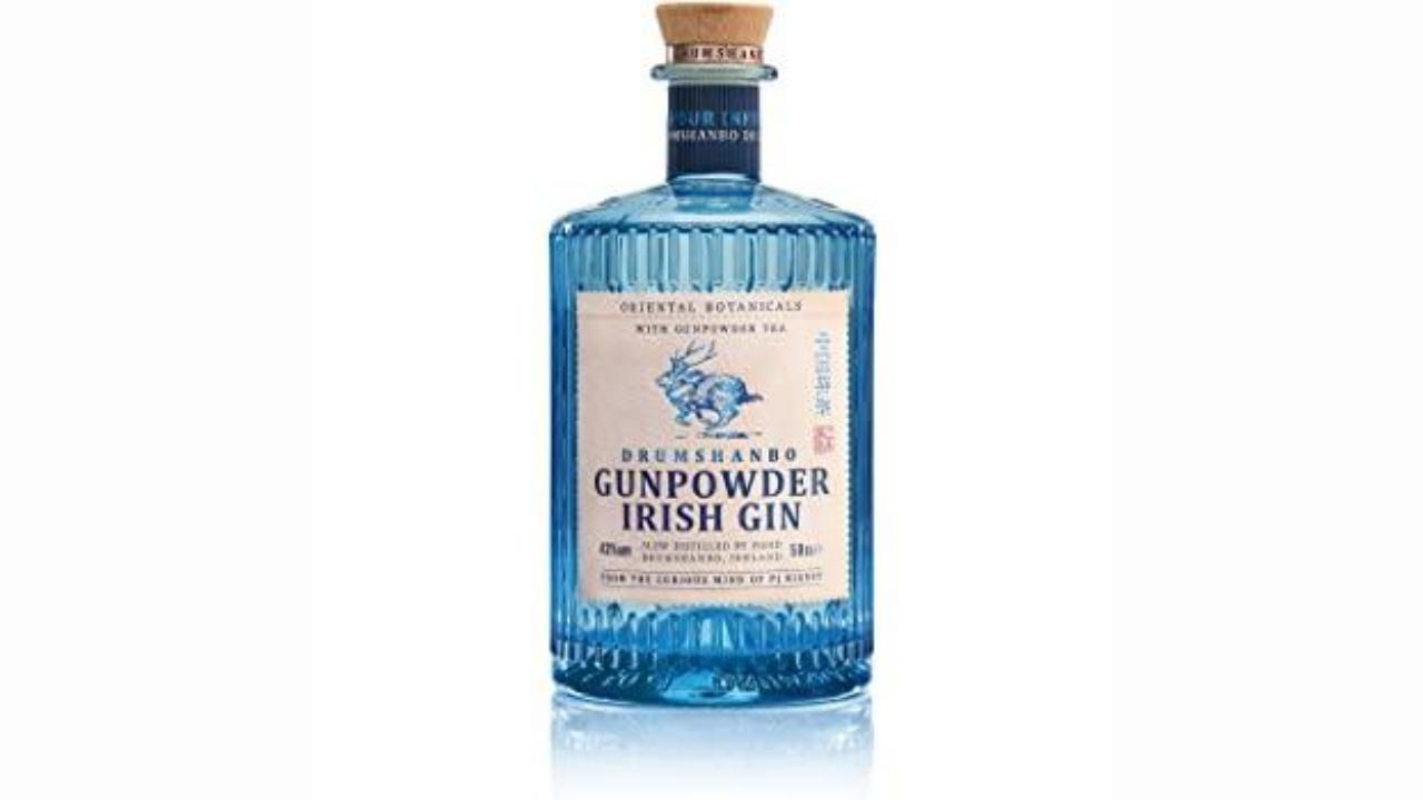 Gunpowder Irish