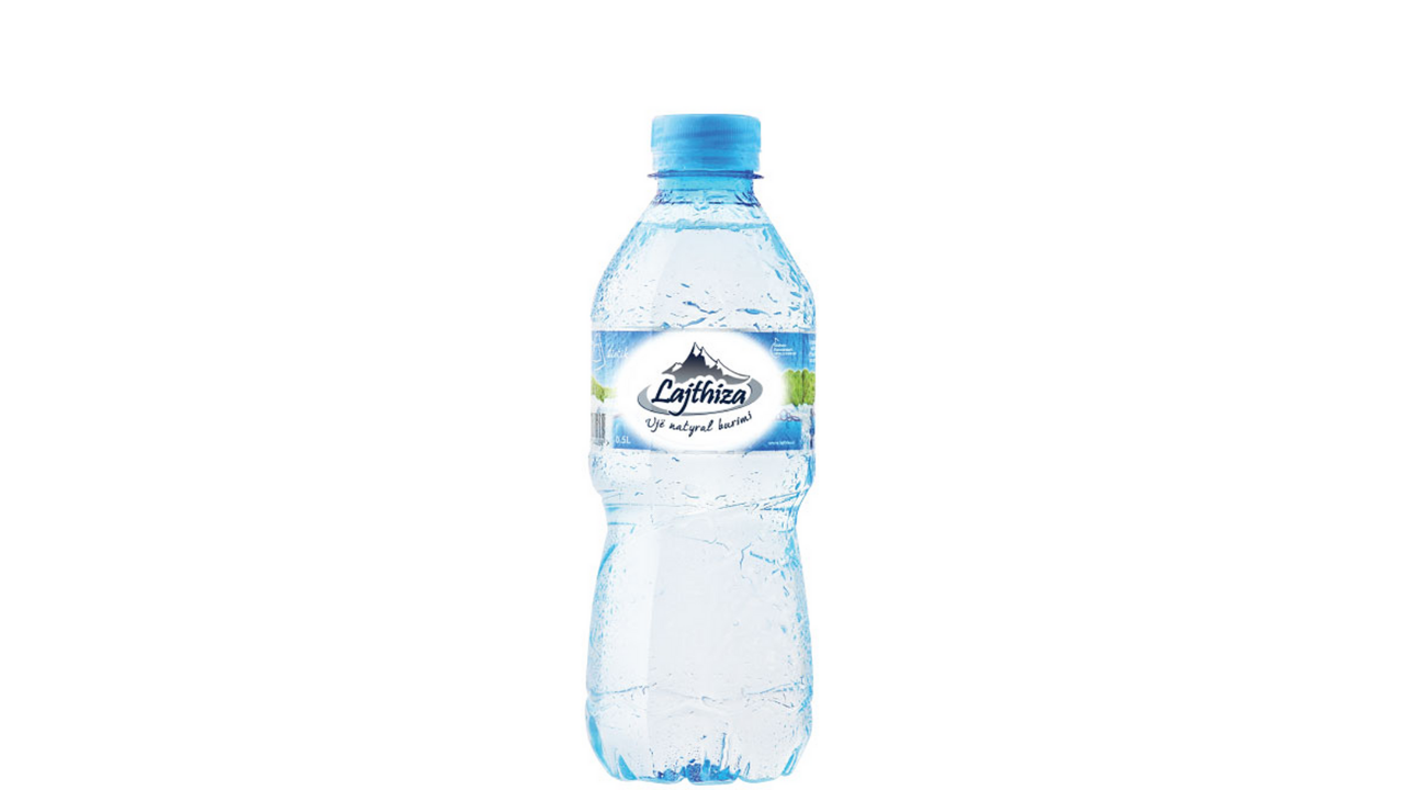 Ujë Lajthiza