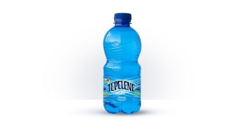 Ujë Tepelena i gazuar