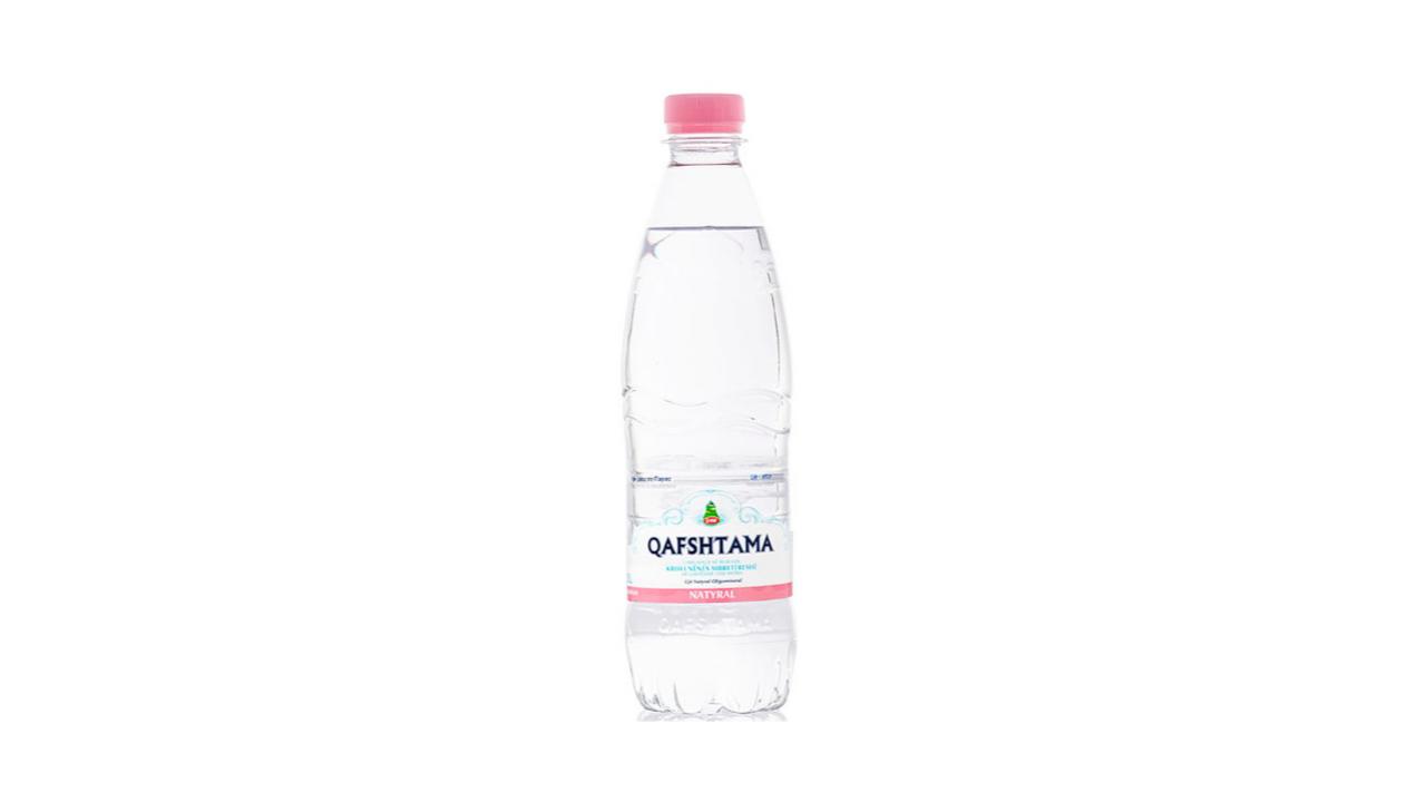 Uje Qafshtama natural 0.5ml