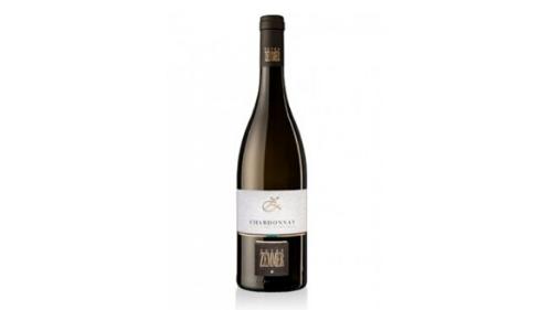 Chardonnay DOC Peter Zemmer. Përqindja alkolike 13.5