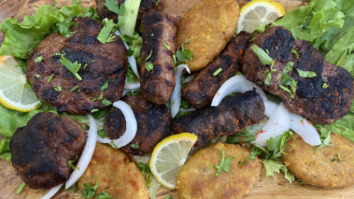 Peshkavec maqedonie, qofte me djathë pice, kërnacka, qofte shtëpie, qofte me oriz, qofte me patate