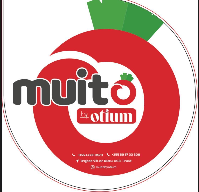 Muito by Otium