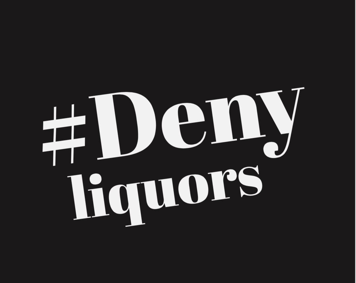 Deny Liquors