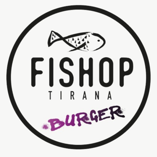 Fishop Burger