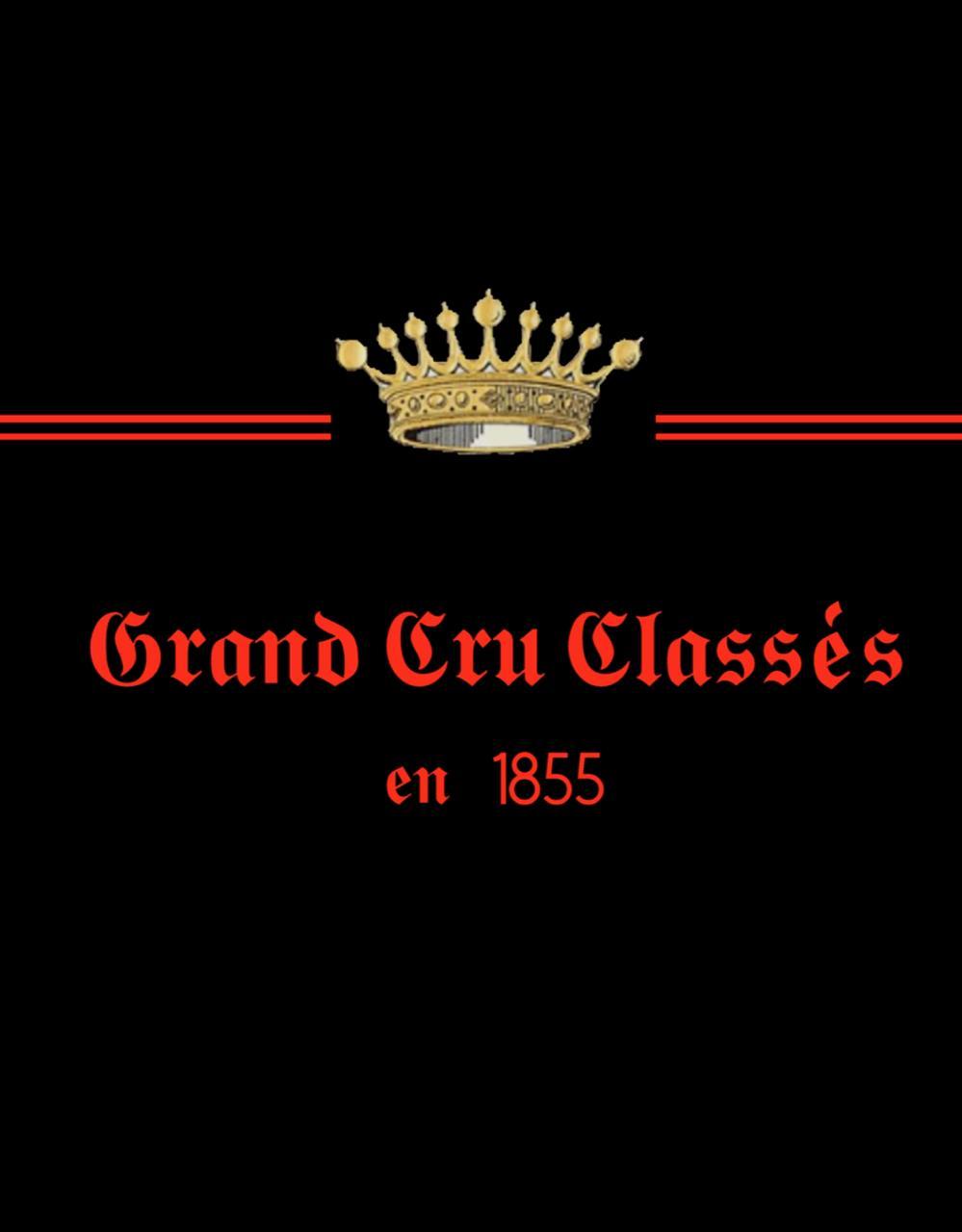 Grand Cru Classés