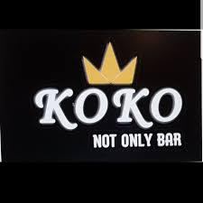 KOKO Not Only Bar
